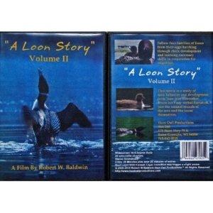 A Loon Story Volume II DVD