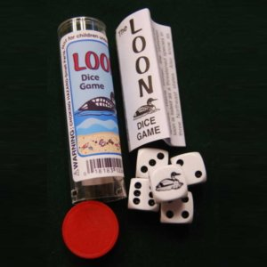 Loon Dice Game