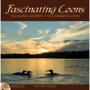 Fascinating Loons Alluring Sounds of the Common Loon CD