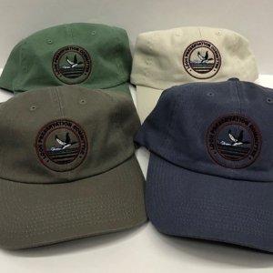 LPC LOGO CAP