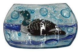 Soap Dish by Pampeana