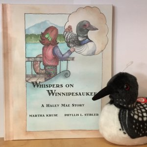 Whispers on Winnipesaukee