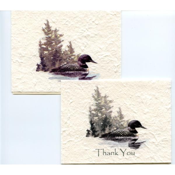 Handmade Notecards