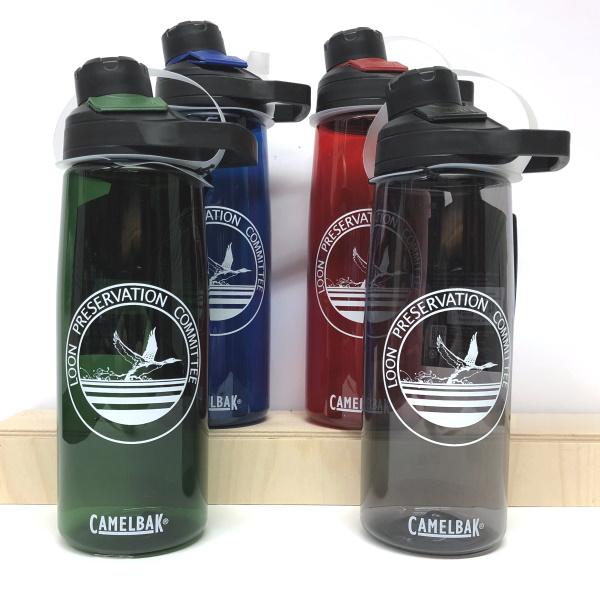 LPC Logo Water Bottles by Camelbak