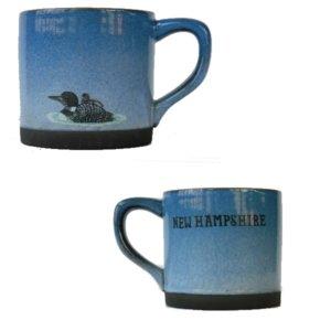 New Hampshire - Loon Mug
