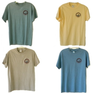 LPC Logo T-Shirts