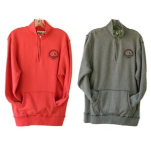 1/4 Zip LPC Sweatshirt